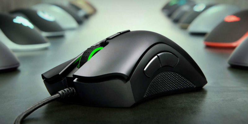 Razer DeathAdder Elite: the best mouse for most people