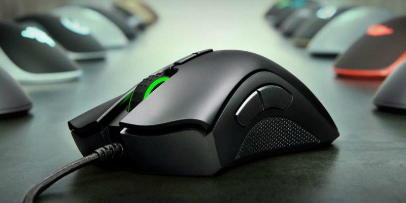 Razer DeathAdder Elite: the essential gaming mouse
