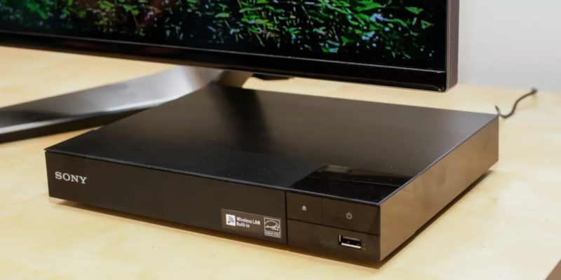How to choose a Blu-ray player