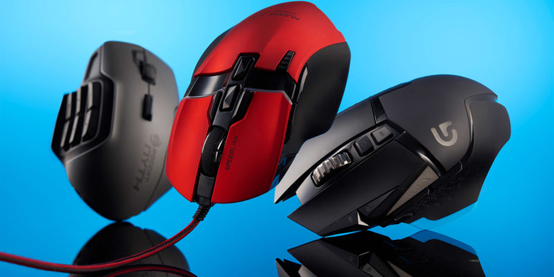 How to choose the best gaming mouse for you
