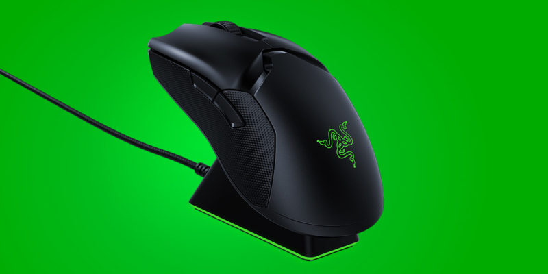 Razer Viper Ultimate – Features