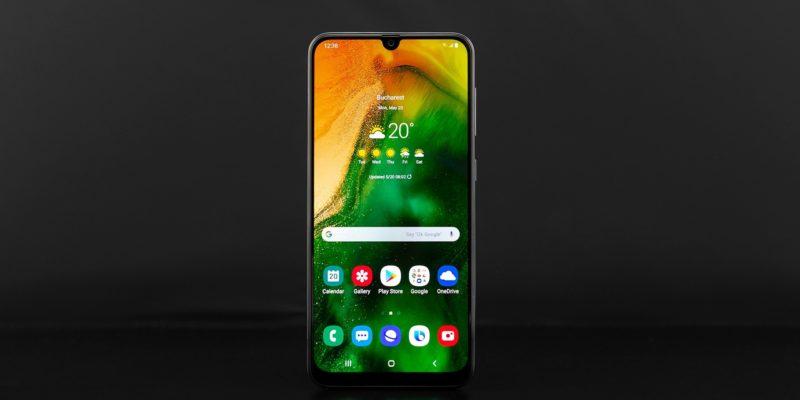 Samsung Galaxy A50: Samsung's best cheap phone