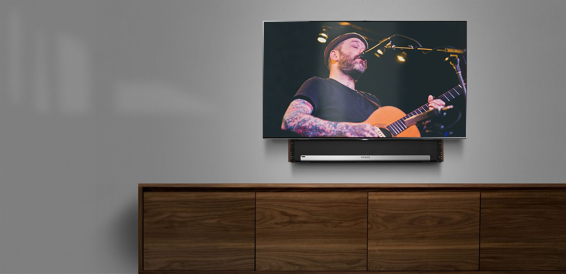 Sonos Playbar: for music lovers
