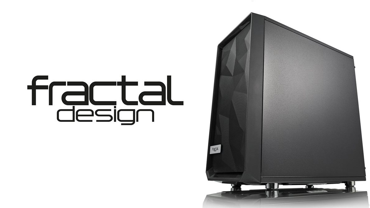 Fractal Design Meshify-C: the best under $100