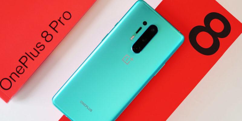 OnePlus 8 Pro: best all-around gaming phone