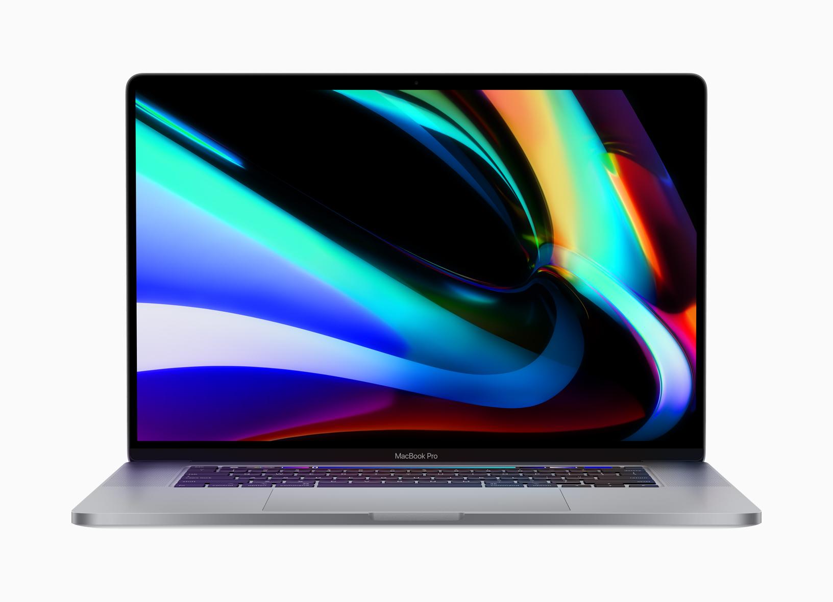 """Apple MacBook Pro 16"""": the best MacBook yet"""