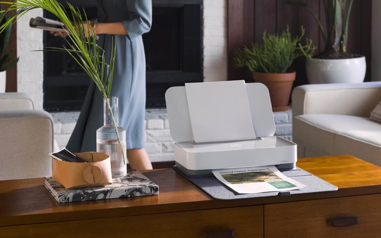 HP Tango X: best smart printer for smartphones and tablets