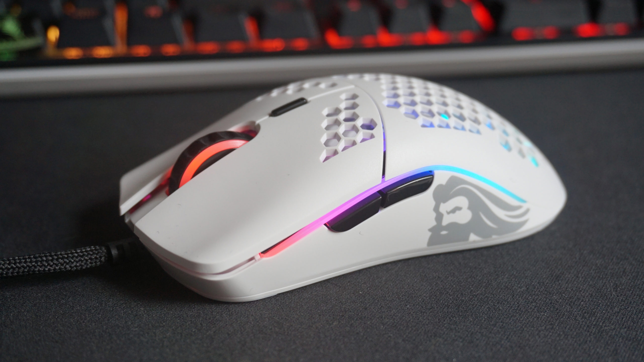 Glorious Model O: best ultralight gaming mouse