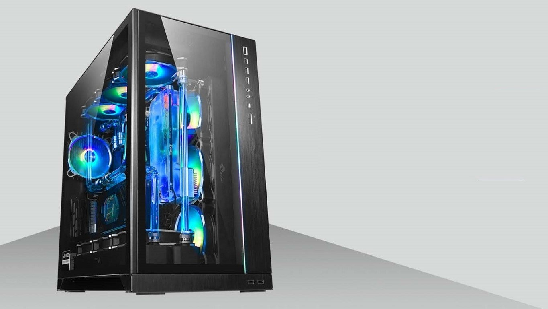 Lian Li 011 Dynamic XL: best gaming case