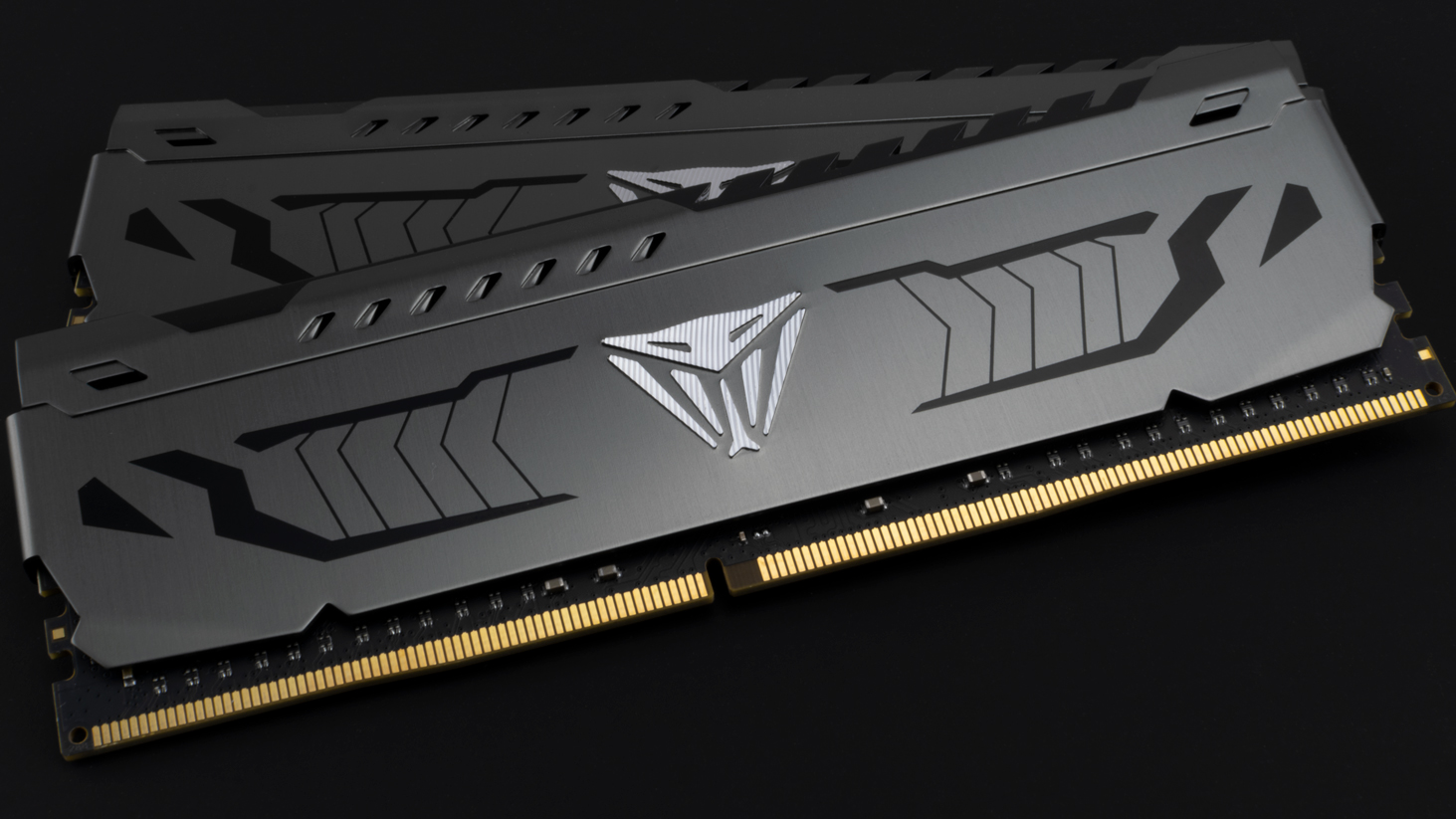 Patriot Viper Steel: best high-performance RAM at a reasonable price