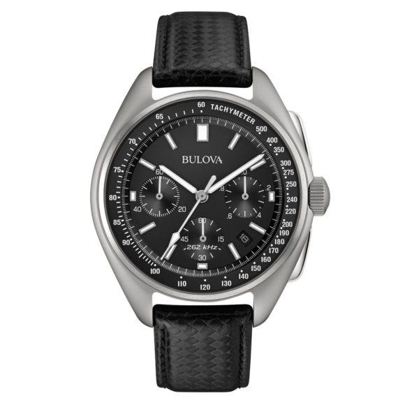 Bulova Lunar Pilot Chronograph Watch