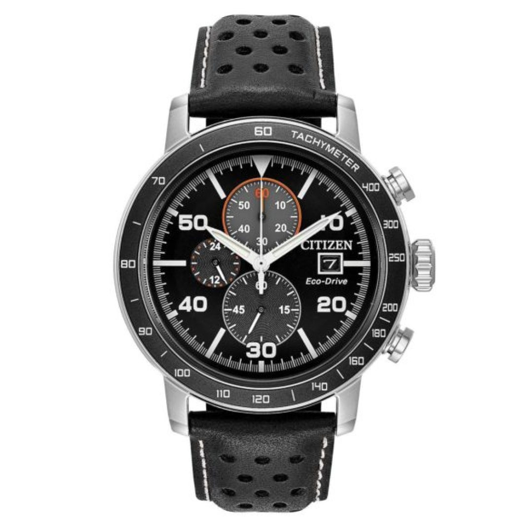 Citizen Brycen Eco-Drive