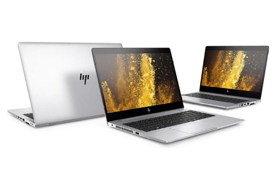 HP EliteBook serie 800