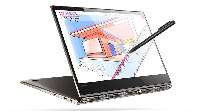 Il miglior 2-in-1 Lenovo Yoga 920