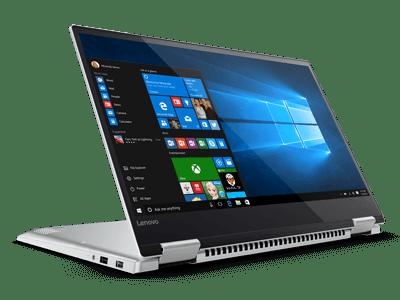 Il miglior laptop versatile Lenovo Yoga 720 15