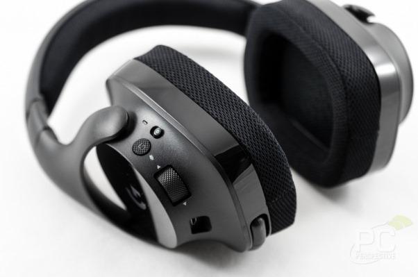 Le cuffie col miglior raggio wireless Logitech G533