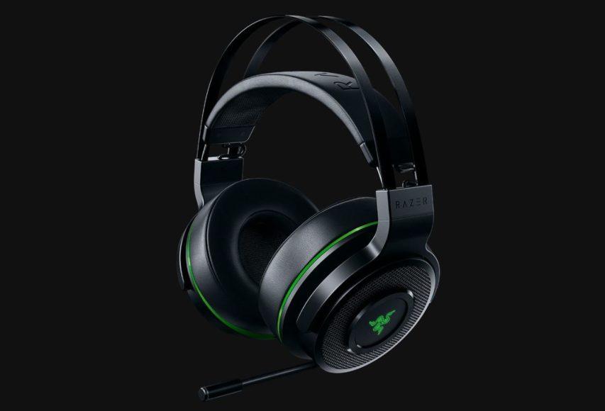 Le migliori per Xbox (o per chi porta gli occhiali da vista) Razer Thresher 29ea8e14cf9a