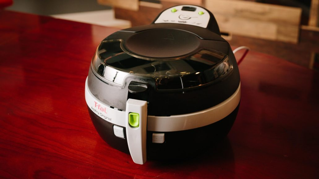 T-Fal Actifry FZ7002