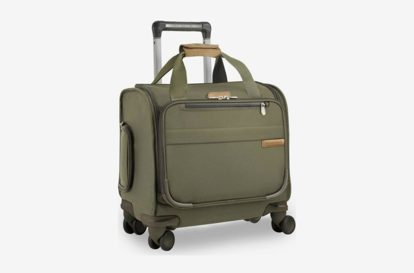 Altre valigie amate dai frequent flyers Briggs & Riley Cabin Spinner Carry-On