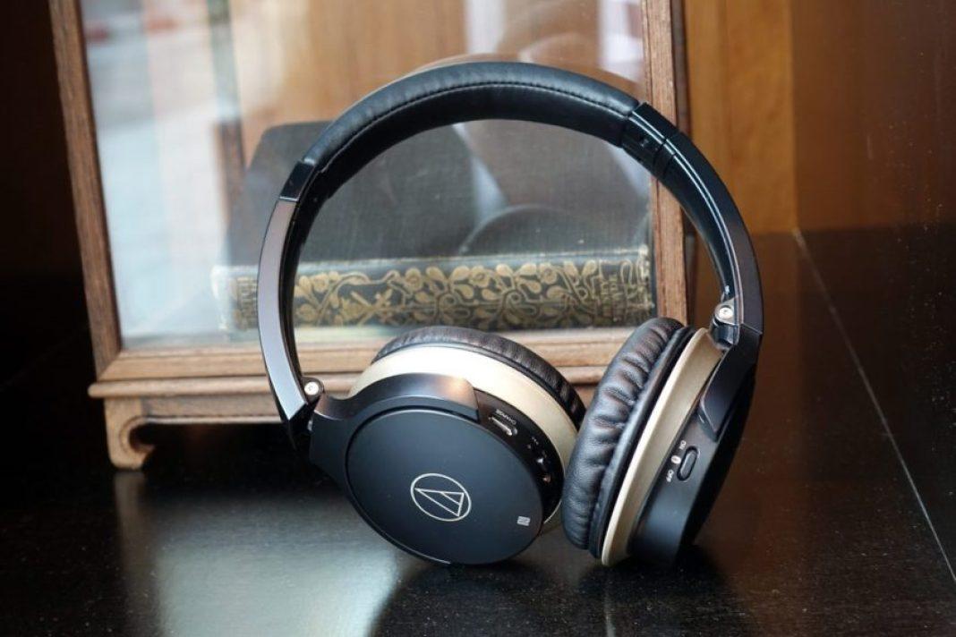 Audio-Technica SonicFuel ATH-AR3BT
