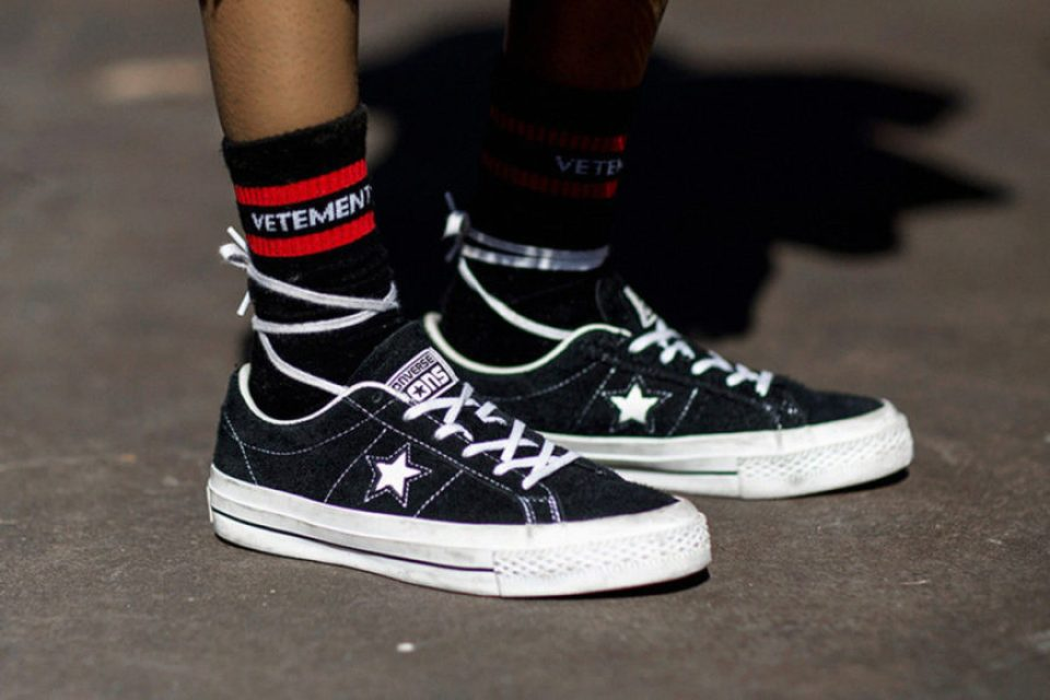 Converse One Star Skate