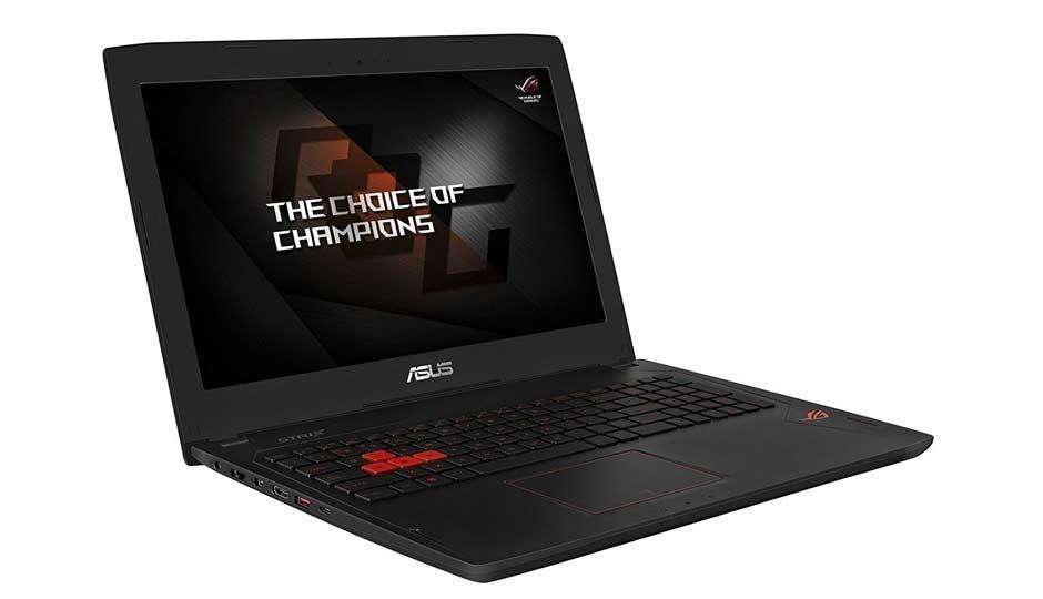 Il miglior laptop da gioco per i soldi Asus ROG Strix GL502VS