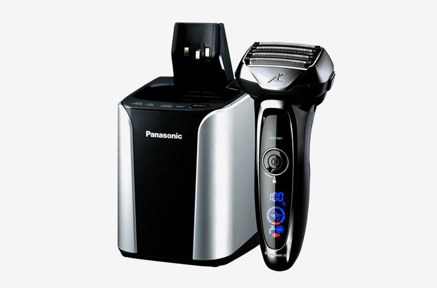 Il miglior rasoio elettrico di lusso Panasonic ES-LV95-S Arc5