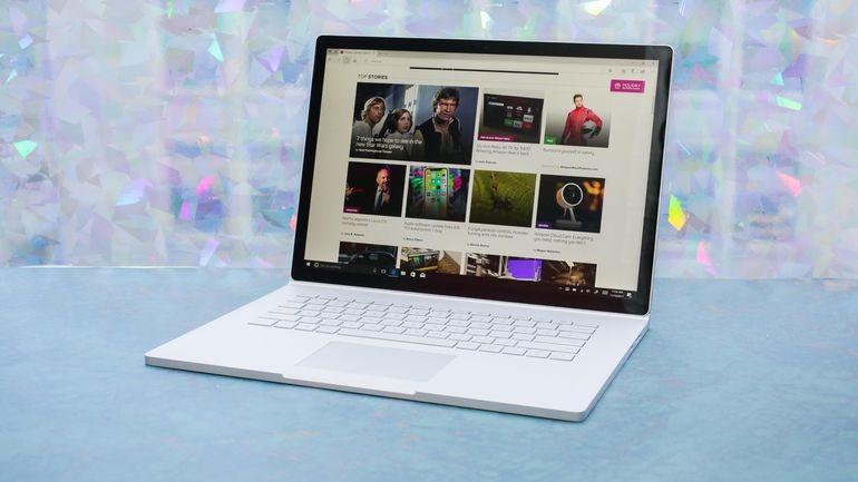 Miglior Ultrabook per il gioco Microsoft Surface Book 2 15