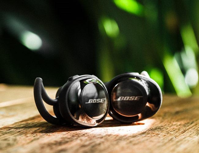 Miglior basso Bose SoundSport Free