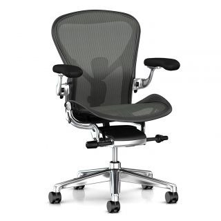 Migliore per budget più piccoli la sedia da ufficio Alera Elusion ($ 141 £ 150)