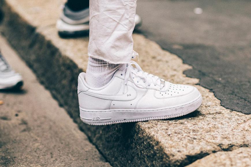 e1417da667510f 14 Sneakers economiche che non passeranno mai di moda - Effemeride.it