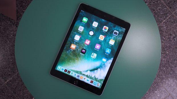 iPad da 9,7 pollici 2018