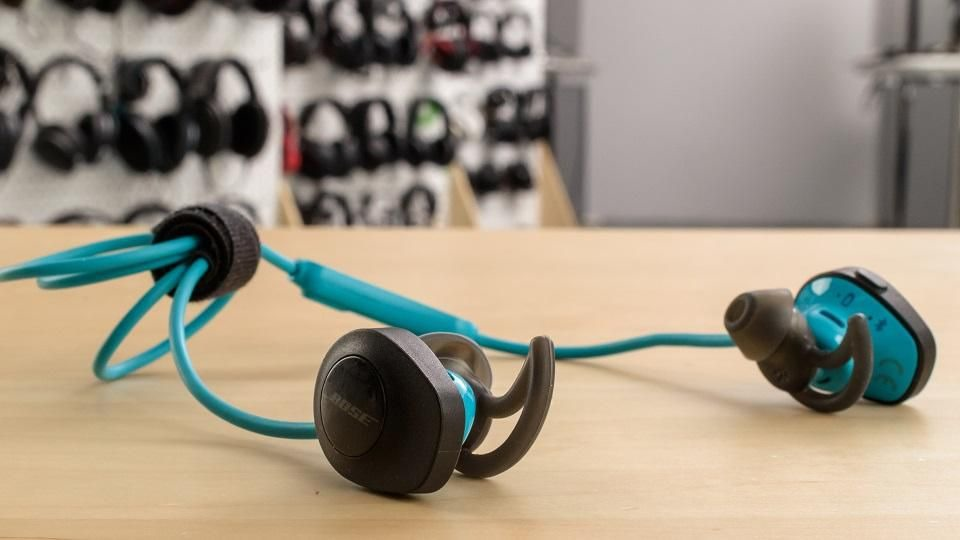 Bose SoundSport Wireless un comodo auricolare wireless orientato allo sport