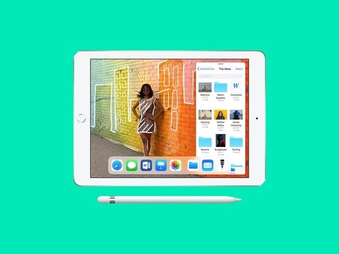 IL MIGLIORE Apple iPad 9.7 pollici (2018)
