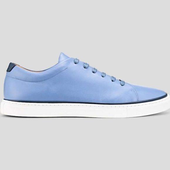 M. Gemi Lucente Contrasto Sneaker