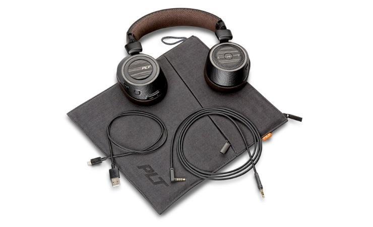 Plantronics BackBeat Pro 2, £230
