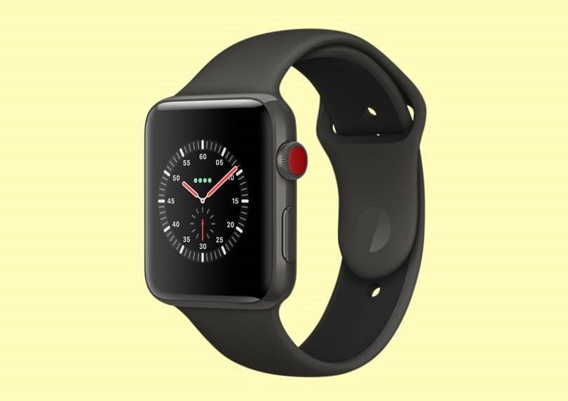 Il più elegante Apple Watch 3