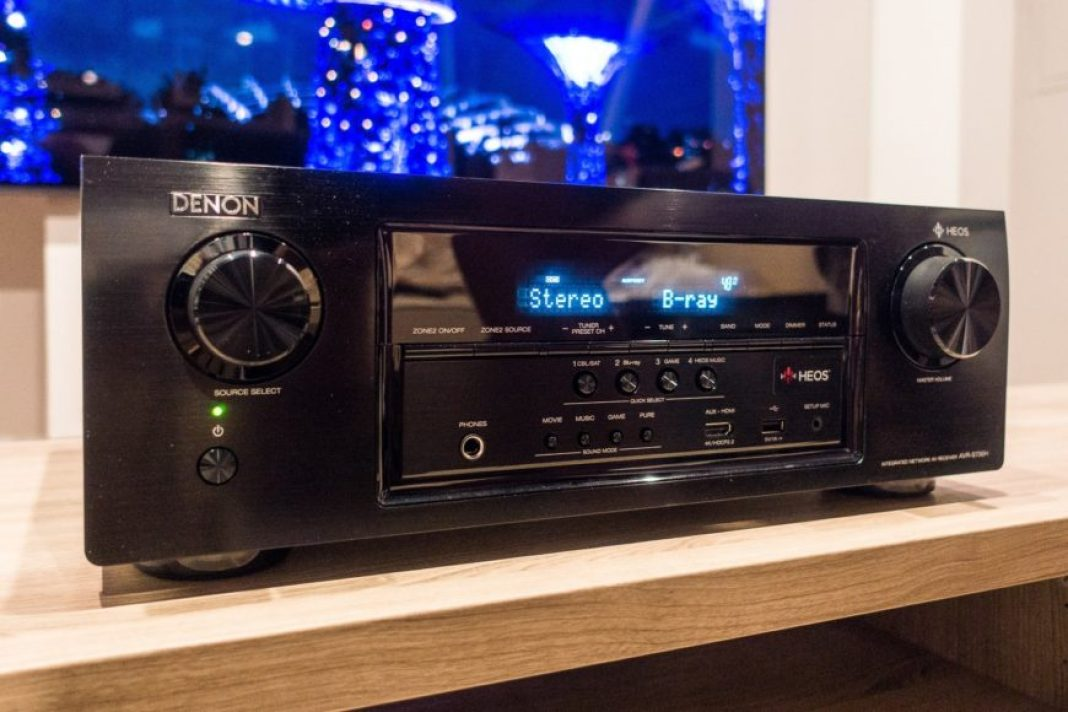 La nostra scelta Denon AVR-S730H