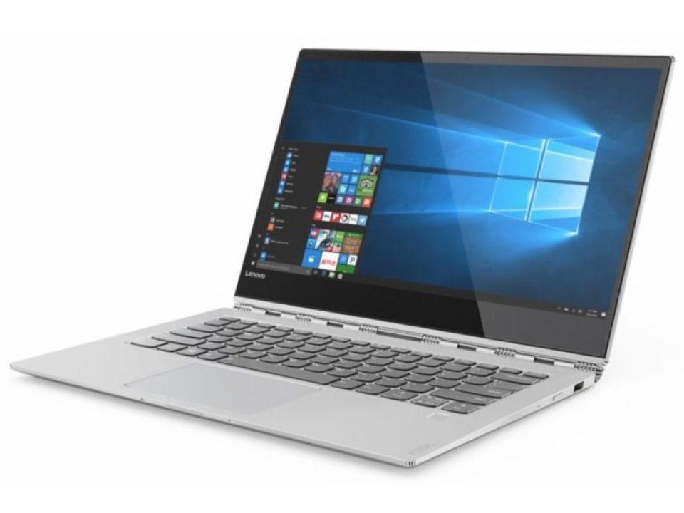 Lenovo Yoga 920 14 Platinum Silver (80Y70062US)