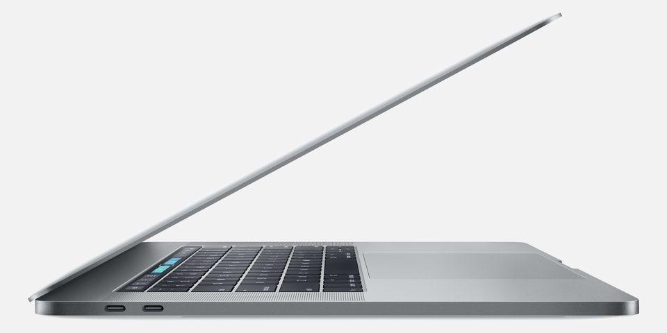 MacBook Pro 15 pollici rigenerato