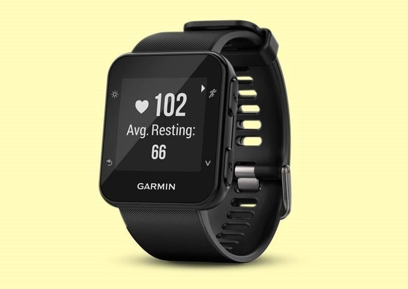 Miglior orologio da polso economico Garmin Forerunner 35