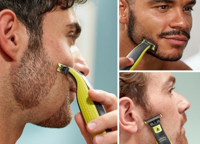 Philips Norelco One Blade rasoio viso e corpo