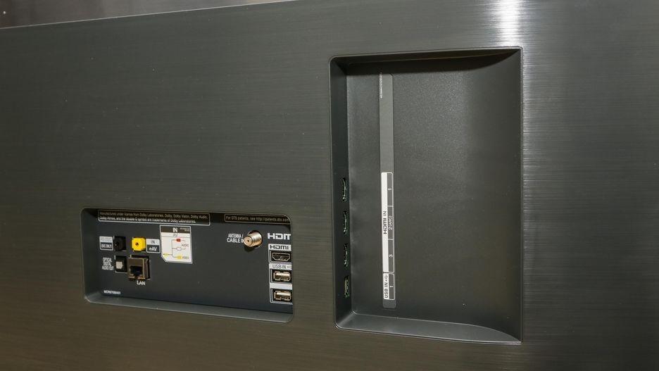 Quattro ingressi HDMI con HDMI 2.0a, HDCP 2.2