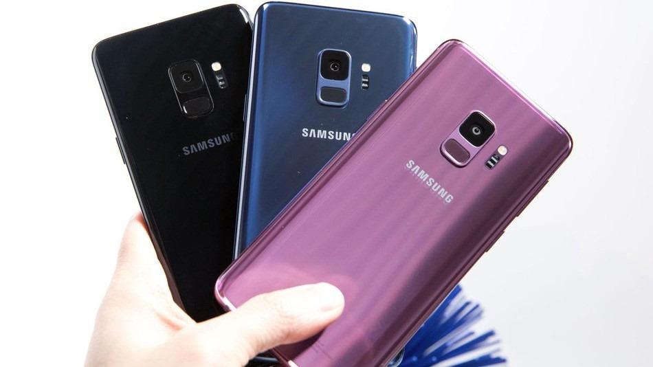 Che cosa fa davvero bene il Galaxy S9