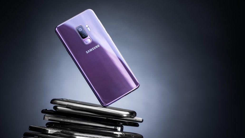 Dove il Galaxy S9 viene meno