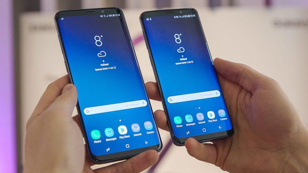 Galaxy S9 Vs S9 Plus Qual è la differenza
