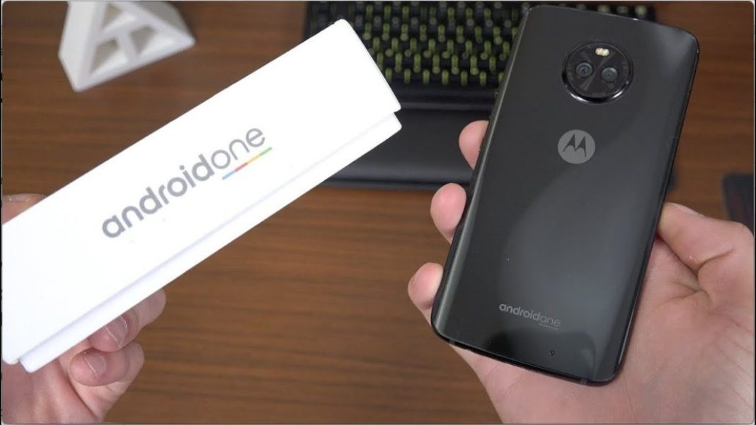 Cos'è Android One