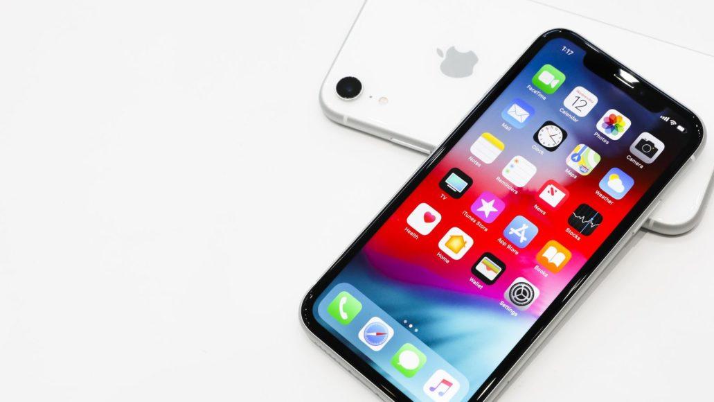 Apple iPhone XR: alternativa economica
