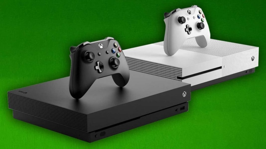 Cosa cambia in Xbox One S