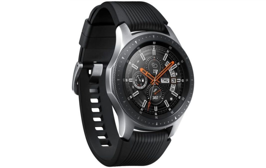 Samsung Galaxy Watch il miglior smartwatch Android